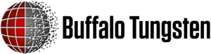 Buffalo Tungsten Logo Horizontal