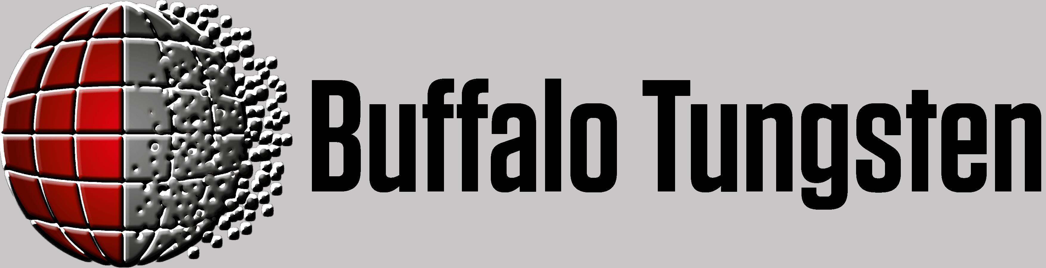 Buffalo Tungsten Logo Horizontal