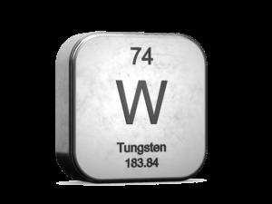 Periodic Table W