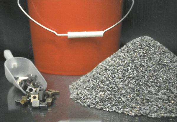 New Tungsten Variants