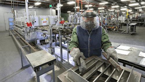 Tungsten Powder Manufacturer