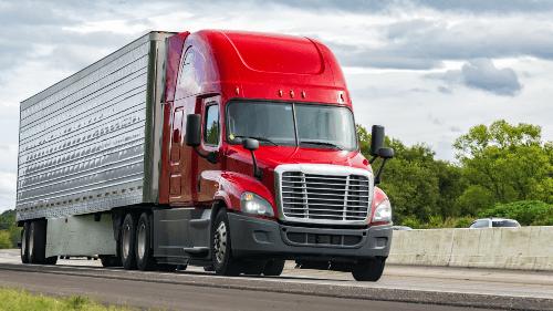 LTL Truck Shipping