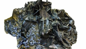 Strategic Mineral